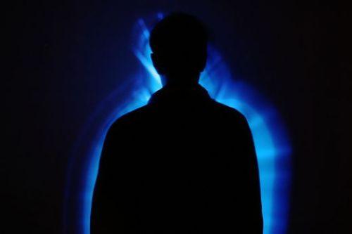 aura of human