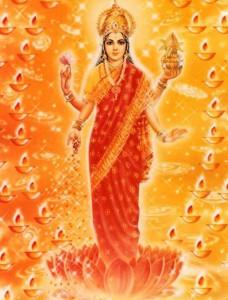 Lakshmi-godness