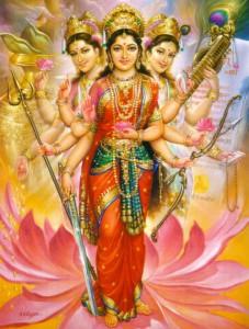 Parvati-godness
