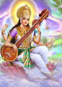 Sarasvati-godness