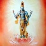 Аватары Вишну