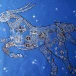the celestial cow