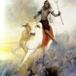 Rudra-god