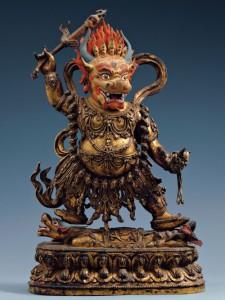 Yama-god