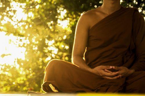 connect meditation
