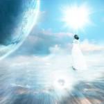 Небесная медитация