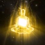 Космическая медитация