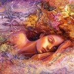 Conscious dream