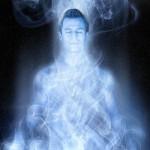 Meditation astral