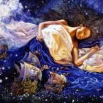 Осознанные сновидения, внетелесные путешествия