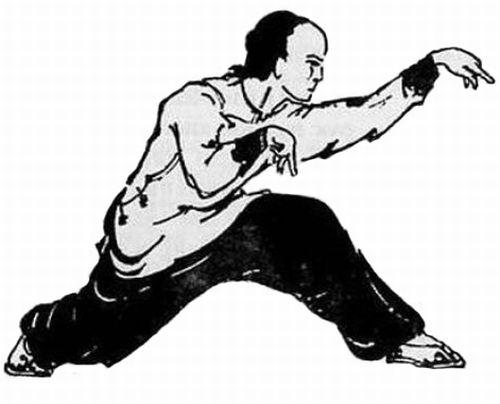 Мэй хуа танлан цюань