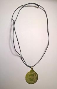 amulet horus