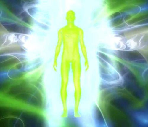 Исцеление светом от Алае. Практика восстановления с Плеяд
