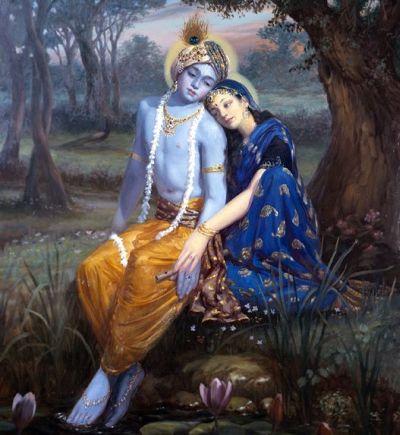 krishna-radha 2