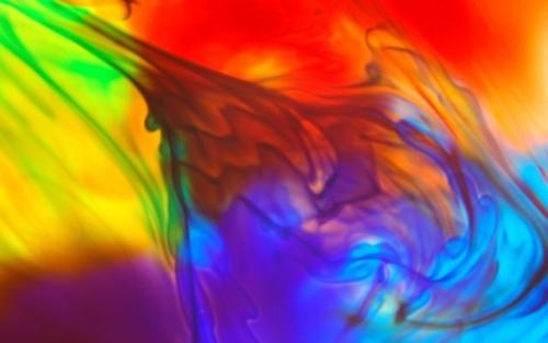 Энергия цвета