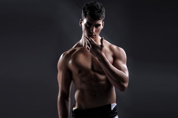 Сила тела — энергия развития тела и физической силы (инициация)