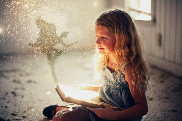 Кто такой внутренний ребенок, и почему важно научиться с ним общаться?