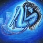 Нут - богиня неба