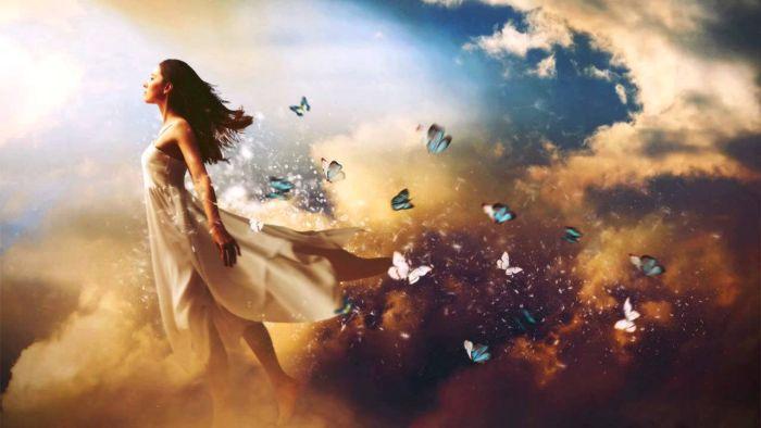 Афродита — энергия любви, вдохновения и красоты (инициация)