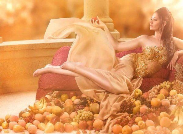 Волшебные установки на богатство, любовь и счастье
