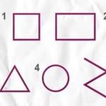test geometric 1