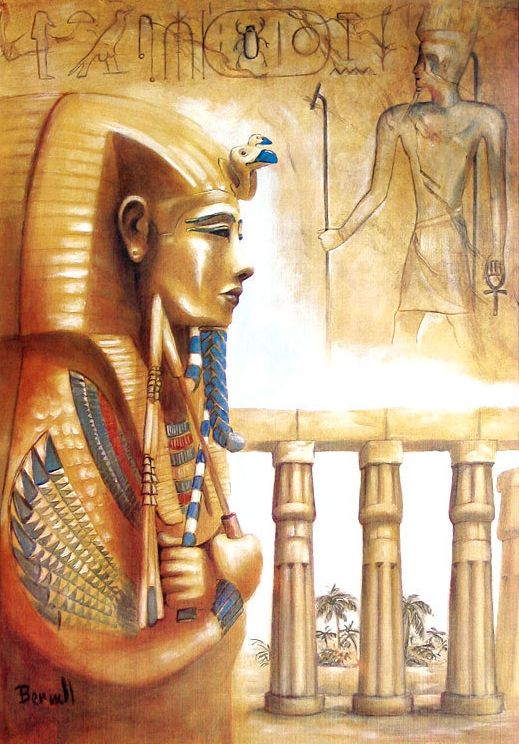 encien egypt