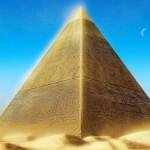 Пирамиды универсальных знаний, Пирамиды, Древние знания