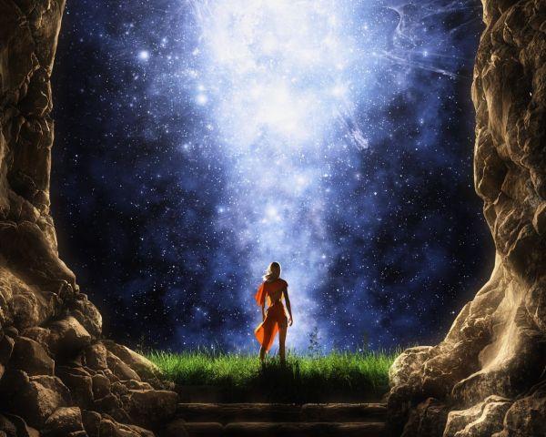 Как встать на путь духовного развития и двигаться в нем? Правила и первые шаги