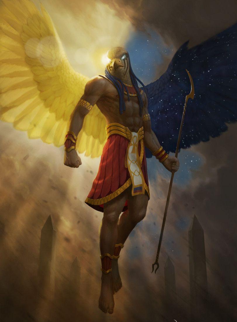 horus exersices of life