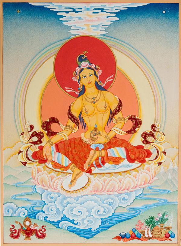 vasudhara 1