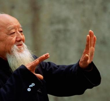 Особенности стиля Чжа-цюань
