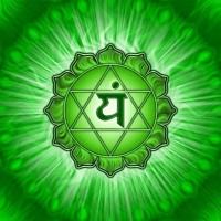 Анахата-чакра, Чакра сердца, Сердечный центр