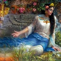 Армаити, богиня Спента Армаити (посвящение, инициация)