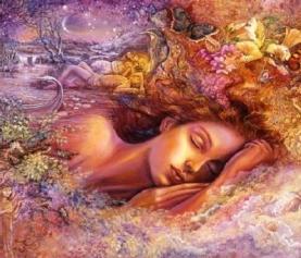 Как сознательно выйти из тела во сне