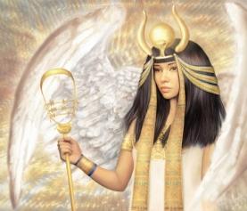 Исида, Изида, богиня Исида, энергетический канал (посвящение, инициация)