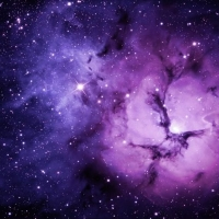 Небо за пределами Вселенной