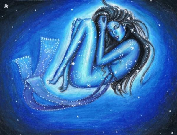 Богиня Нут, энергетический канал Нут (посвящение, инициация)