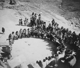 Уникальный народ Хопи и их предсказания