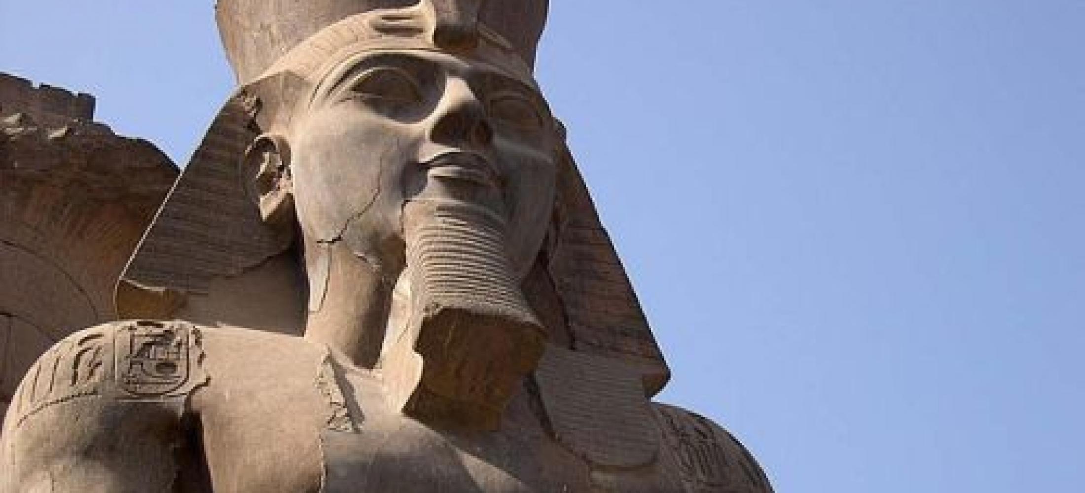 Ра и змей (Египетские мифы)