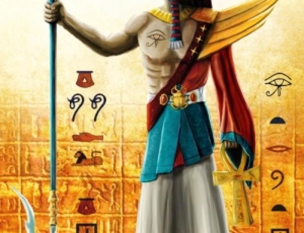 Бог РА, энергетический канал бога РА (посвящение, инициация)