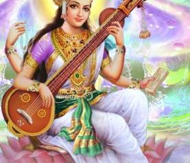 64 искусства богини Сарасвати для мужчин и женщин