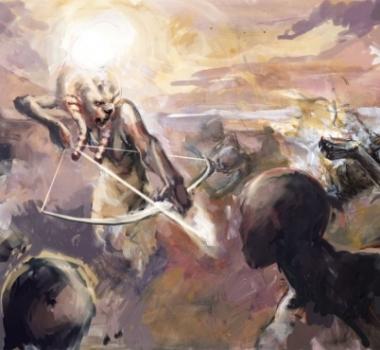 Богиня Сехмет, энергетический канал Сехмет (посвящение, инициация)