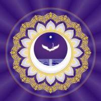 Сома-чакра, Амрита-чакра, Чакра Луны