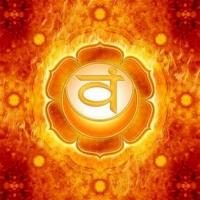 Свадхистана-чакра, Чакра Воды, Сакральная чакра