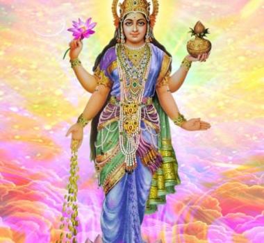 Богиня Ума (Шакти)
