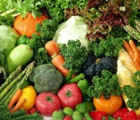 Вегетарианство — сохранение жизни