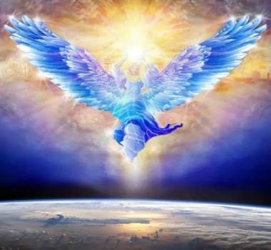 Как очистить и исцелить себя с помощью Архангелов?