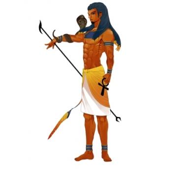Атум, бог Атум, энергетический канал бога Атума (посвящение, инициация)