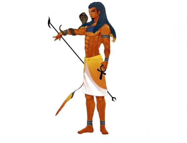 Бог Атум, энергетический канал бога Атума (посвящение, инициация)