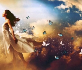 Афродита, энергия любви, вдохновения и красоты (инициация)